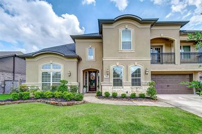 3740 Forest Brook Ln, Spring, TX 77386