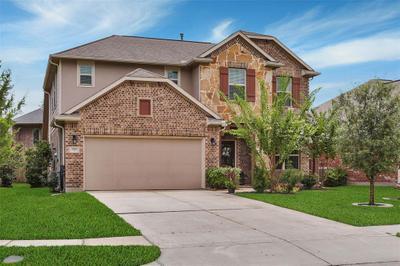 3782 Paladera Place Ct, Spring, TX 77386