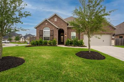 3803 Oakfield Forest Ln, Spring, TX 77386