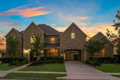 3922 Sandhills Pine Cv, Spring, TX 77386