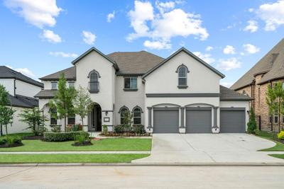 3963 Rolling Thicket Dr, Spring, TX 77386