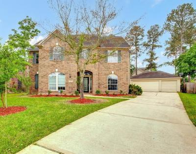 4003 Country Dell Dr, Spring, TX 77388