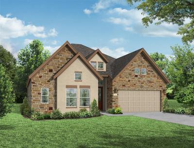 4013 Windsor Chase Dr, Spring, TX 77386