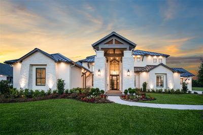 4017 Blenheim Terrace Ln, Spring, TX 77386