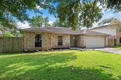 4031 Postwood Dr, Spring, TX 77388