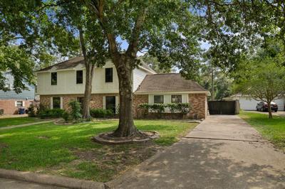 4143 Laverock Rd, Spring, TX 77388