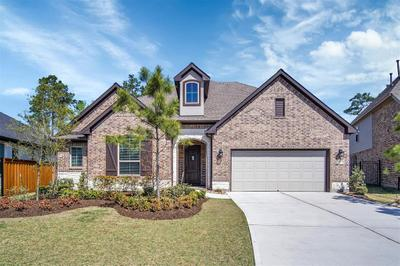 4205 Orchard Pass Dr, Spring, TX 77386