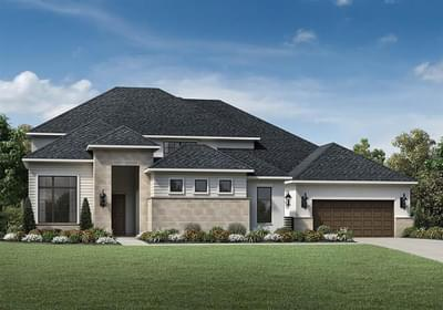 4207 Voyage Cove Dr, Spring, TX 77386