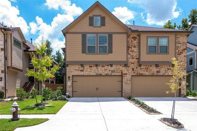4228 Merry Mill Dr, Spring, TX 77386