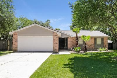 4306 Hickorygate Dr, Spring, TX 77373