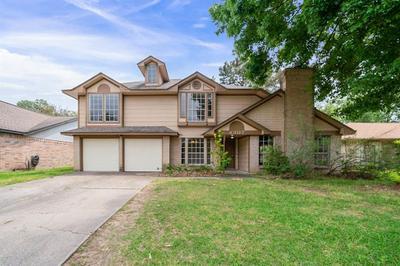 4307 Spinks Creek Ln, Spring, TX 77388