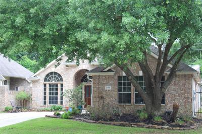 4310 Shady Pine Dr, Spring, TX 77388 MLS #80394722 Image 1 of 23
