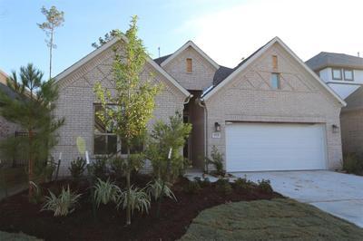 4321 Silver Oak Pl, Spring, TX 77386
