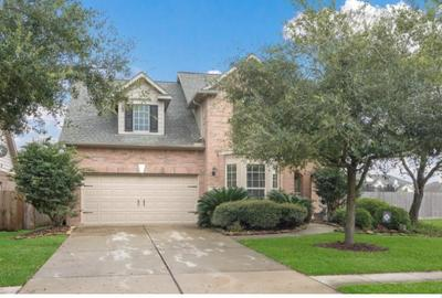 4343 Countryheights Ct, Spring, TX 77388