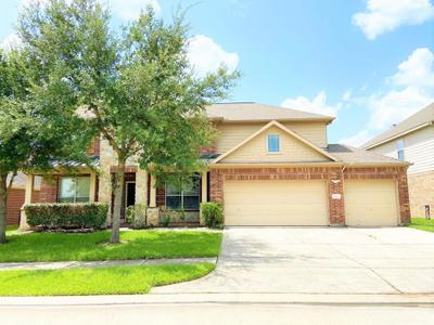 4410 Countryriver Ct, Spring, TX 77388
