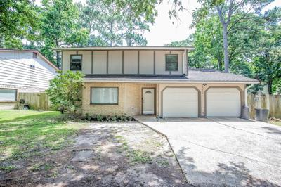 4456 W Cypress Villas Dr, Spring, TX 77379