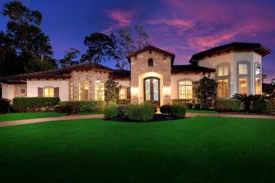 45 Post Shadow Estate Dr, Spring, TX 77389