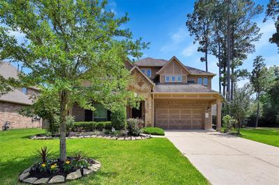 4607 Sanctuary Oak Ct, Spring, TX 77388
