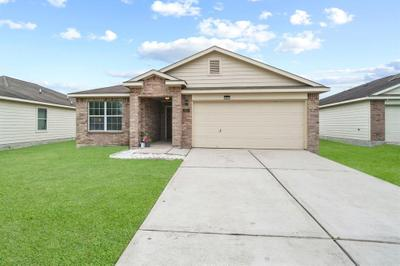 4623 Canadian River Ct, Spring, TX 77386