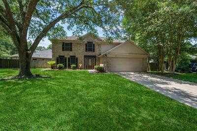 506 Moggy Ct, Spring, TX 77388