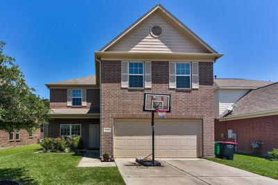 5119 Forest Terrace Dr, Spring, TX 77373