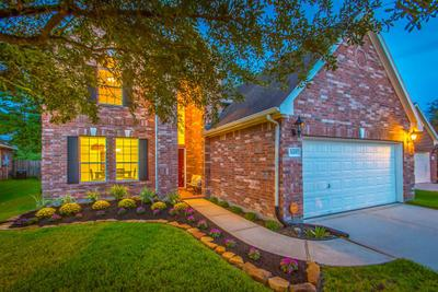 5215 Forest Terrace Dr, Spring, TX 77373
