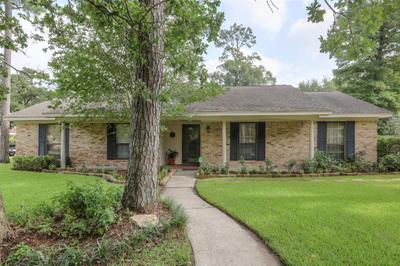 523 Basswood Dr, Spring, TX 77386