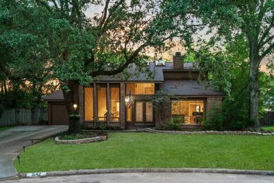 542 Enchanted Hollow Dr, Spring, TX 77388