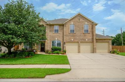 5502 Brookway Willow Dr, Spring, TX 77379