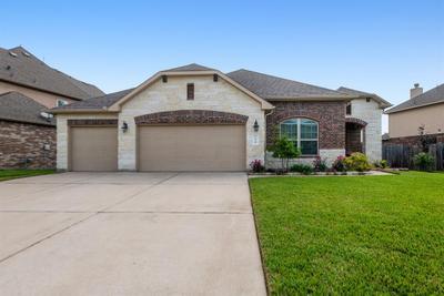 5610 S Denham Ridge Ln, Spring, TX 77389