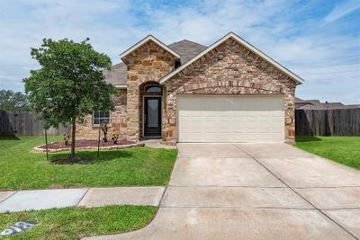 5650 Claymore Meadow Ln, Spring, TX 77389