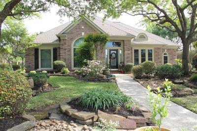 5803 Pinellas Park, Spring, TX 77379