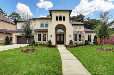 5810 Stratton Woods Dr, Spring, TX 77389