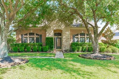 5835 Pinellas Park, Spring, TX 77379