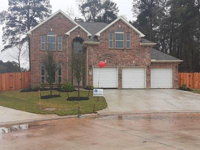 5903 Copper Lily Ln, Spring, TX 77389
