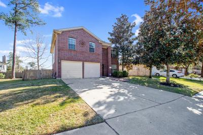 618 Cypresswood Trce, Spring, TX 77373