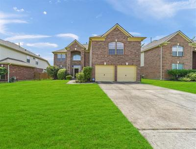 6207 Stone Hill Rd, Spring, TX 77389
