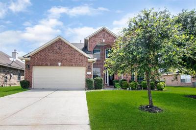 6226 Whistling Pines Dr, Spring, TX 77389