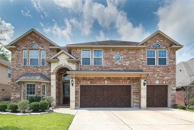 6303 Pinewood Heights Dr, Spring, TX 77389