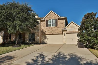 6406 Oakmont Creek Dr, Spring, TX 77379