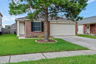 6822 Shallow River Ct, Spring, TX 77379