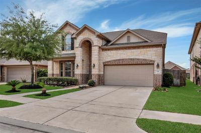 7014 Riata Hills Ln, Spring, TX 77379