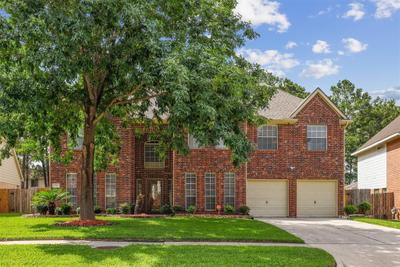 724 Manchester Trail Dr, Spring, TX 77373