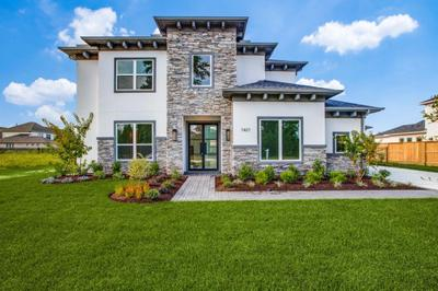 7407 Sawgrass Terrace Ln, Spring, TX 77389