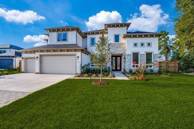 7411 Sawgrass Terrace Ln, Spring, TX 77389