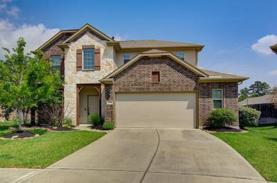 7518 Collins Manor Dr, Spring, TX 77389