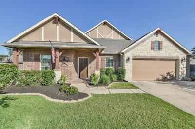 7519 Collins Manor Dr, Spring, TX 77389