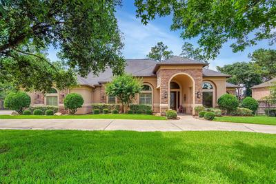 7810 Wooded Way Dr, Spring, TX 77389