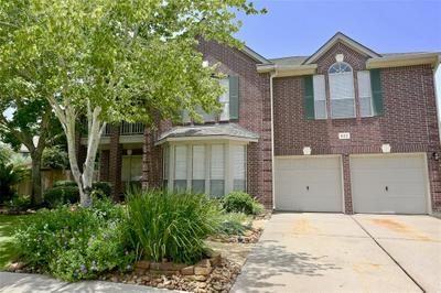 822 Kyle Chase Ct, Spring, TX 77373