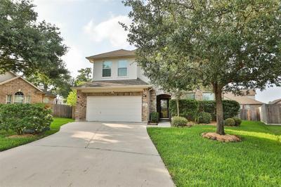 8406 Oak Villa Ct, Spring, TX 77389